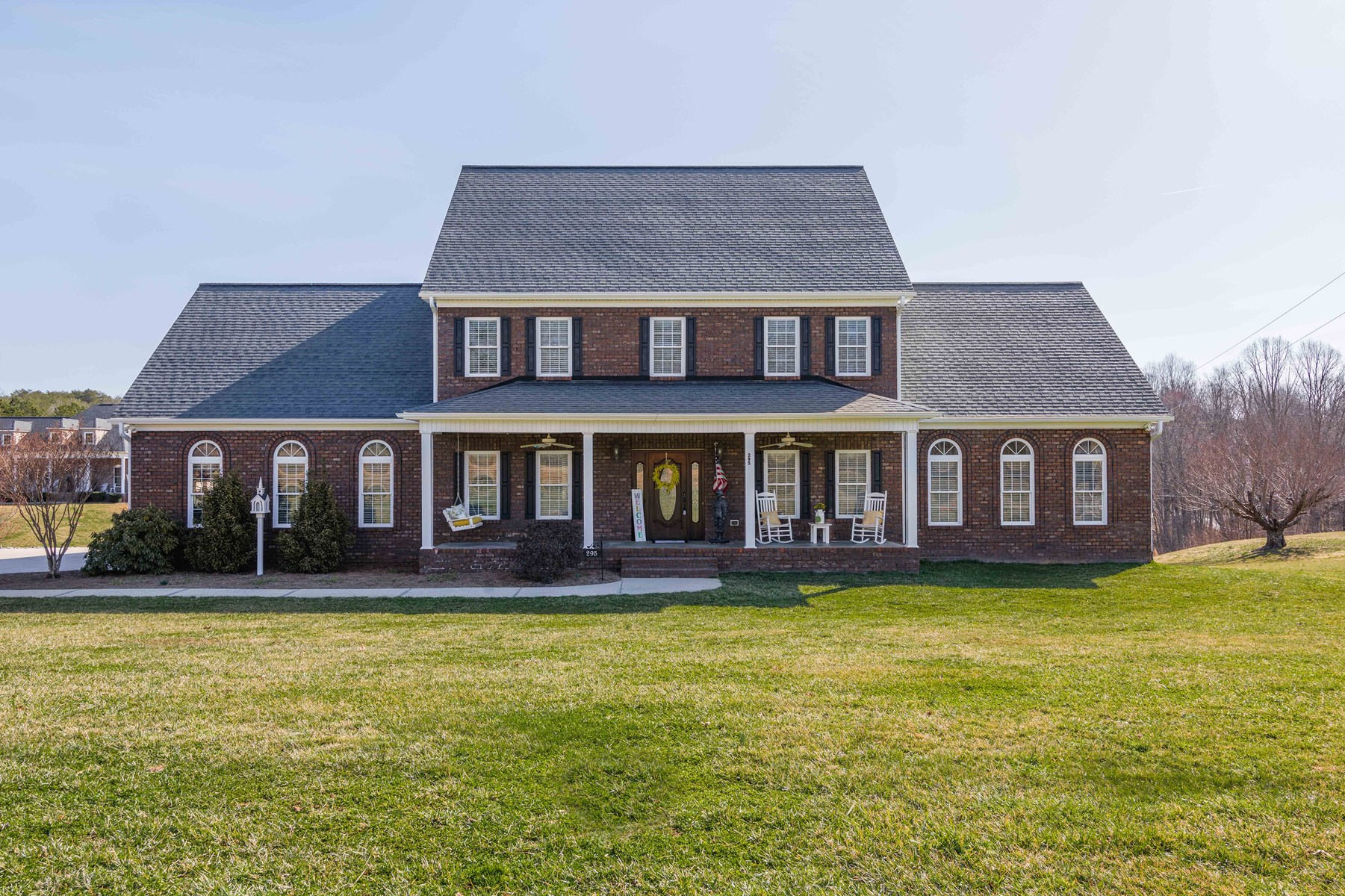 Pilot Mountain Home for sale