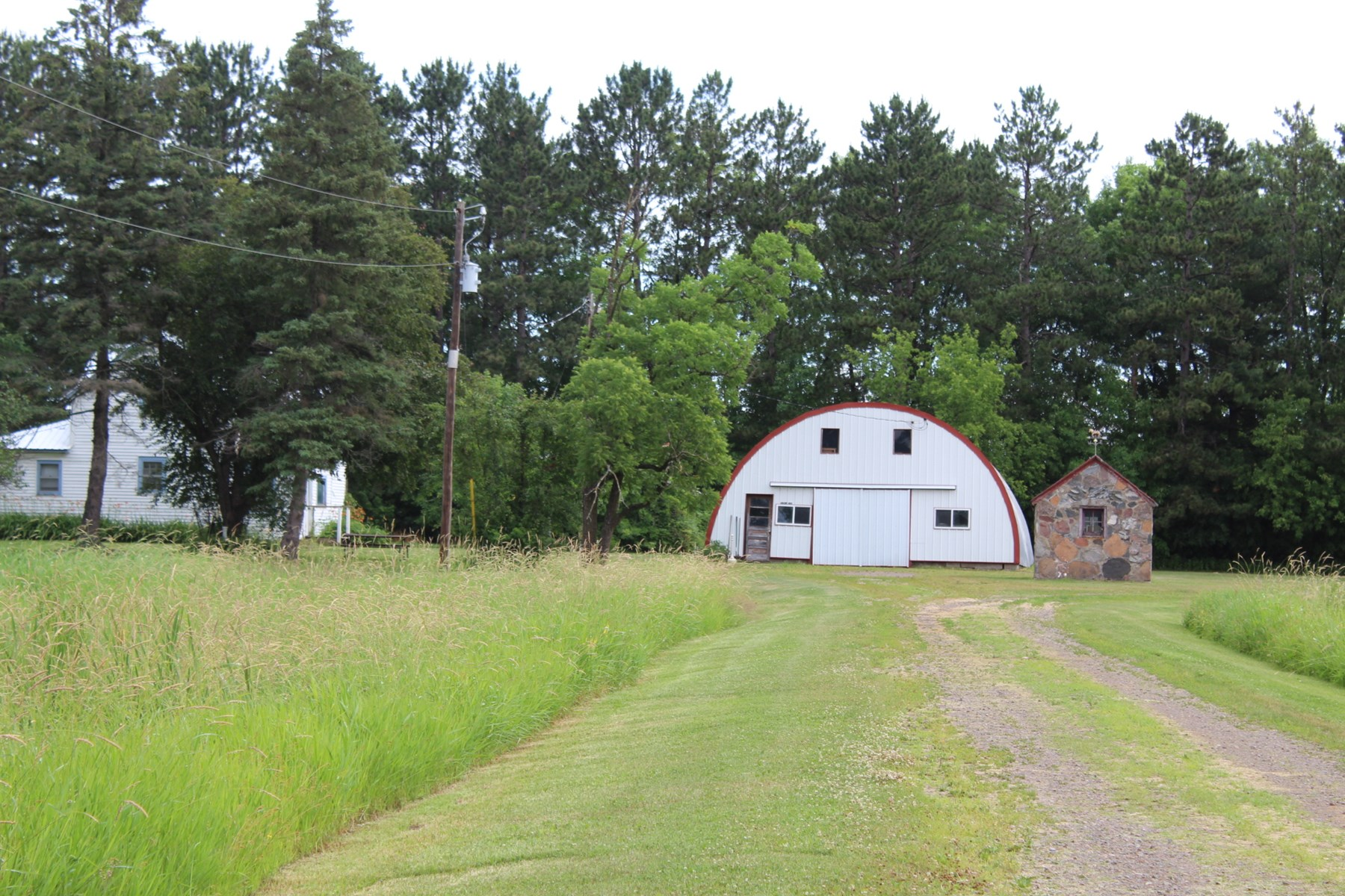 Handymans Hobby Farm for Sale in Kanabec County