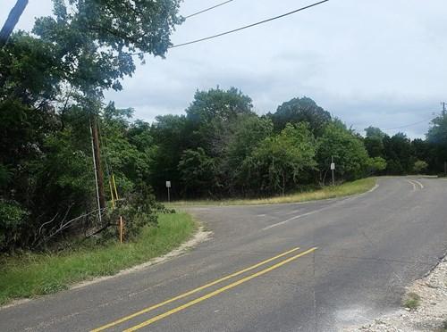Land For Sale Sherwood Shores Stillhouse Lake Area Belton TX