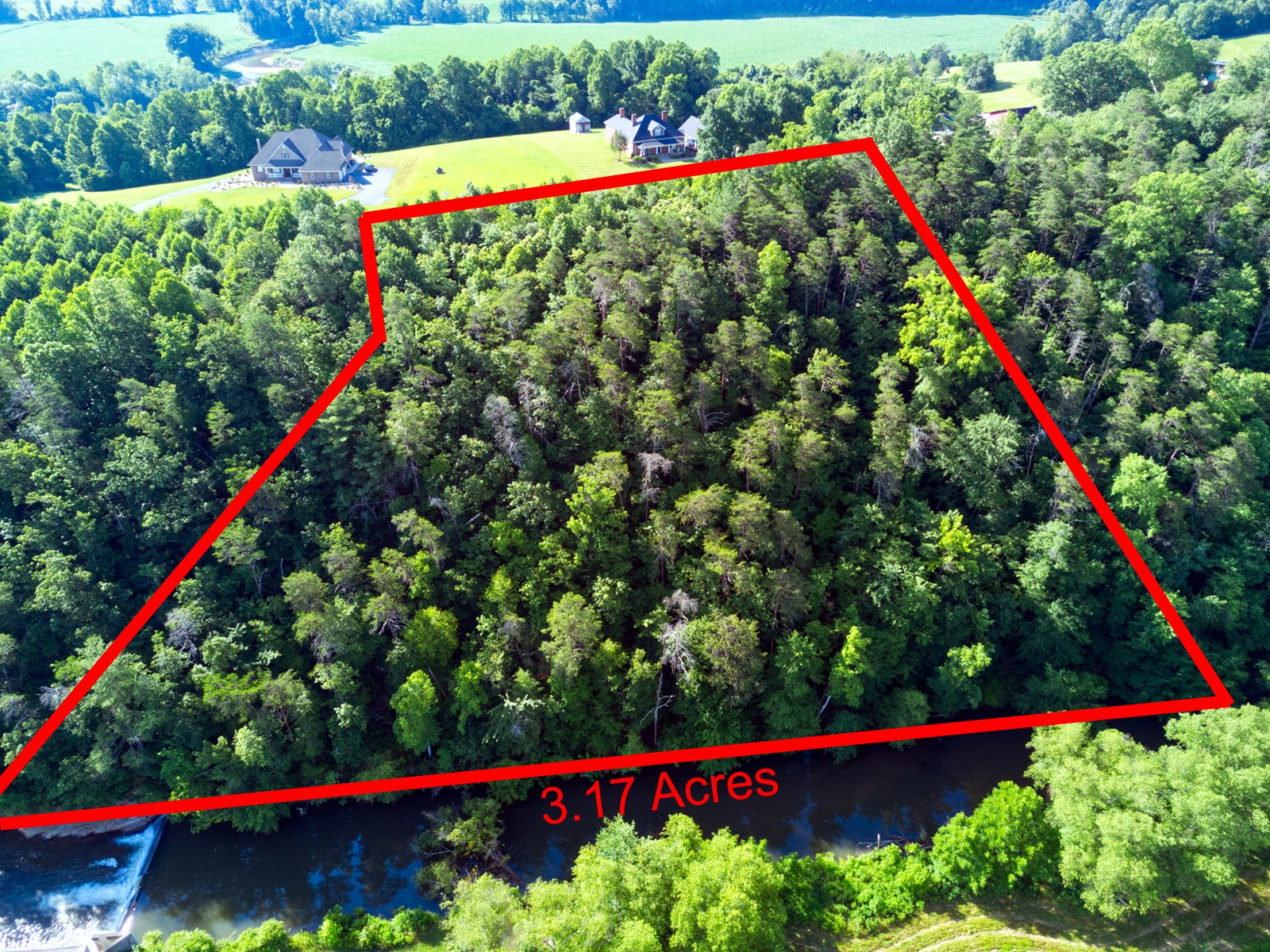 Mount Airy Land For Sale
