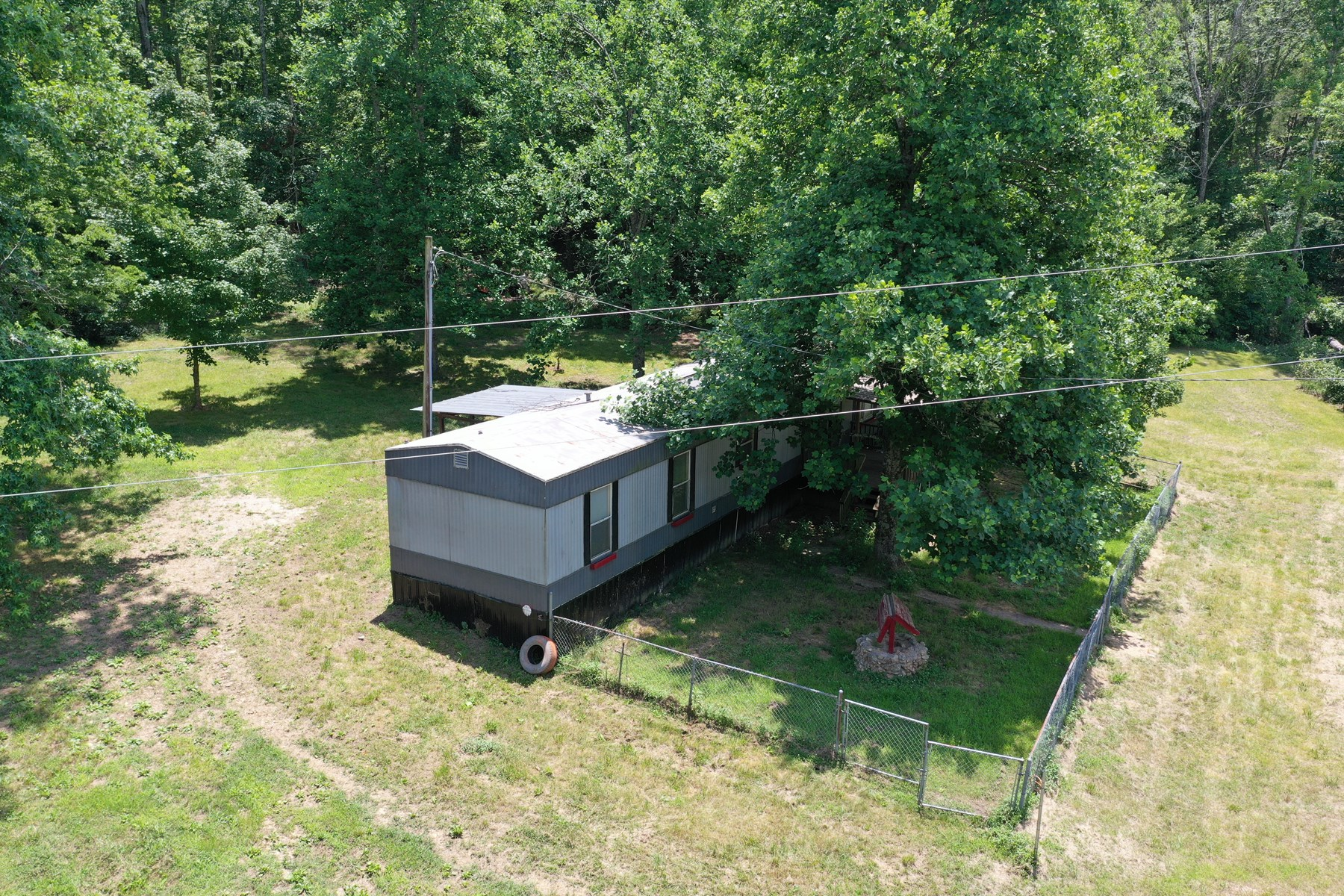 Property Near Tennessee River For Sale