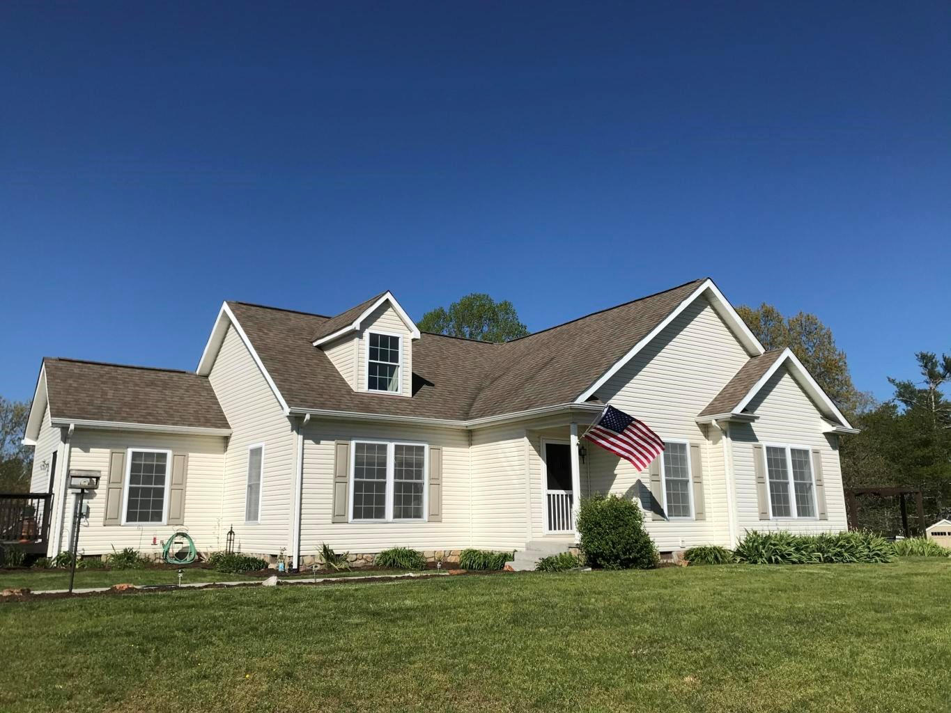 Country Home for Sale in Riner VA