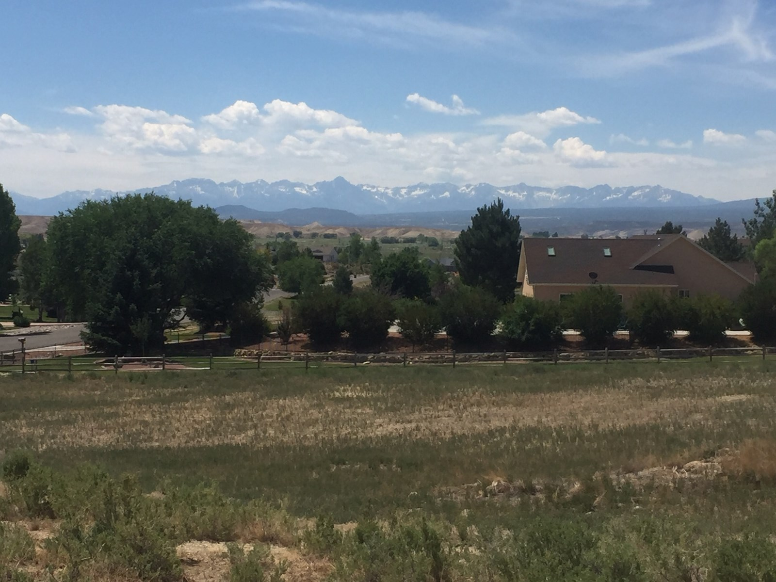 Land For Sale-Southview Subdivison, Montrose, Colorado