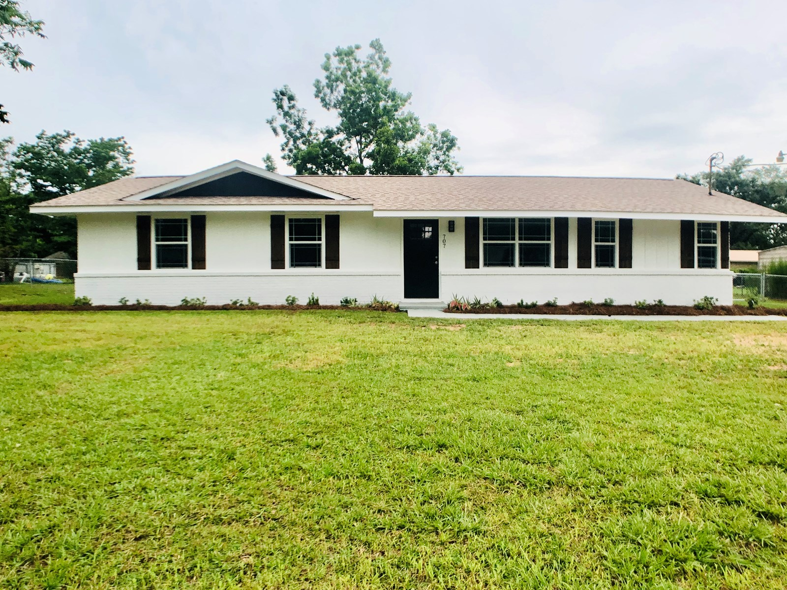 Newly Remodeled home for sale Slocomb, AL