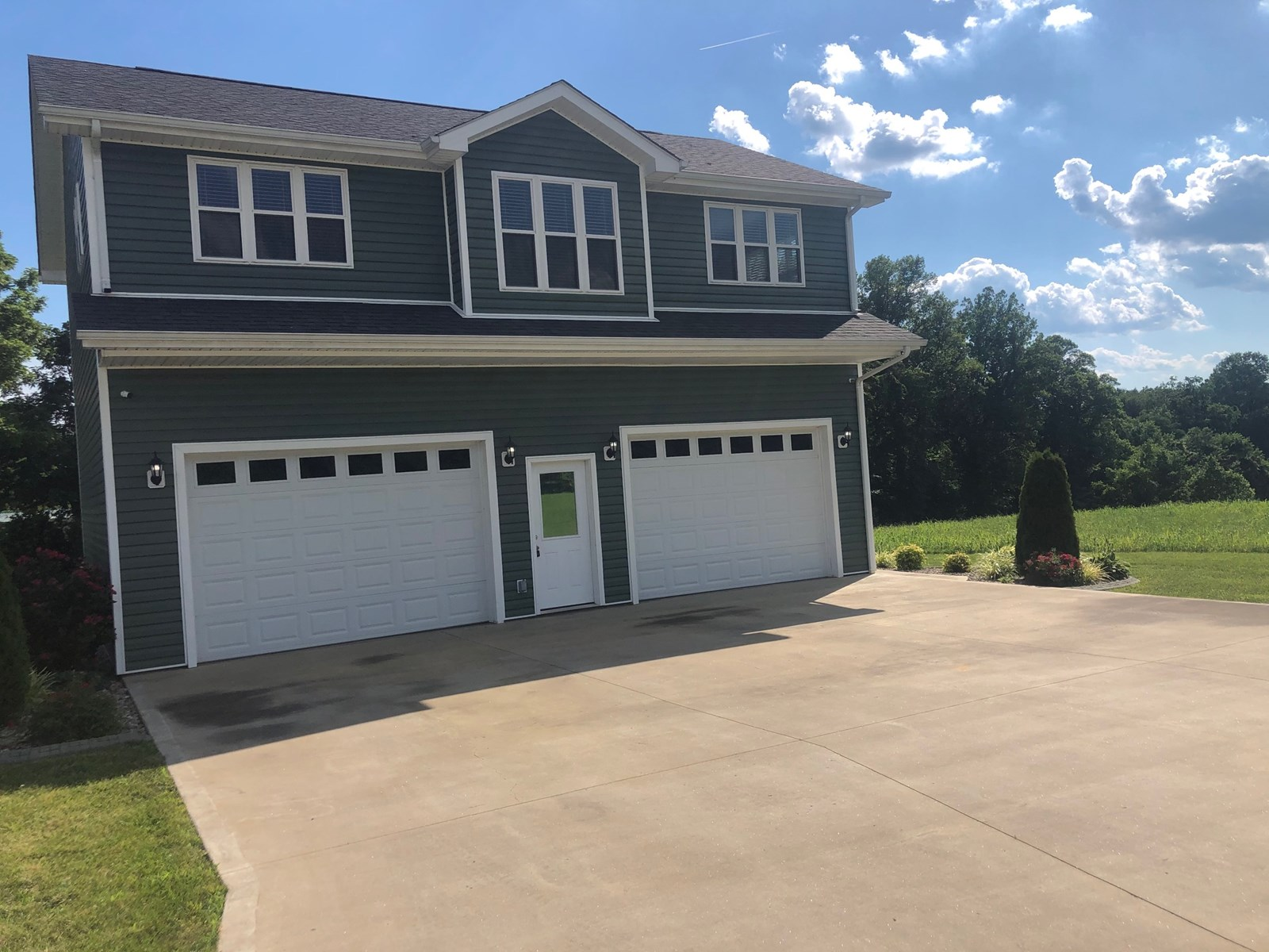 Home for Sale in Albany, Kentucky