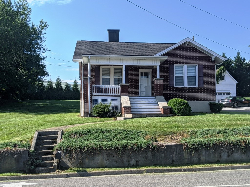 Move-in ready 2bd/1ba with rental history Wytheville, VA