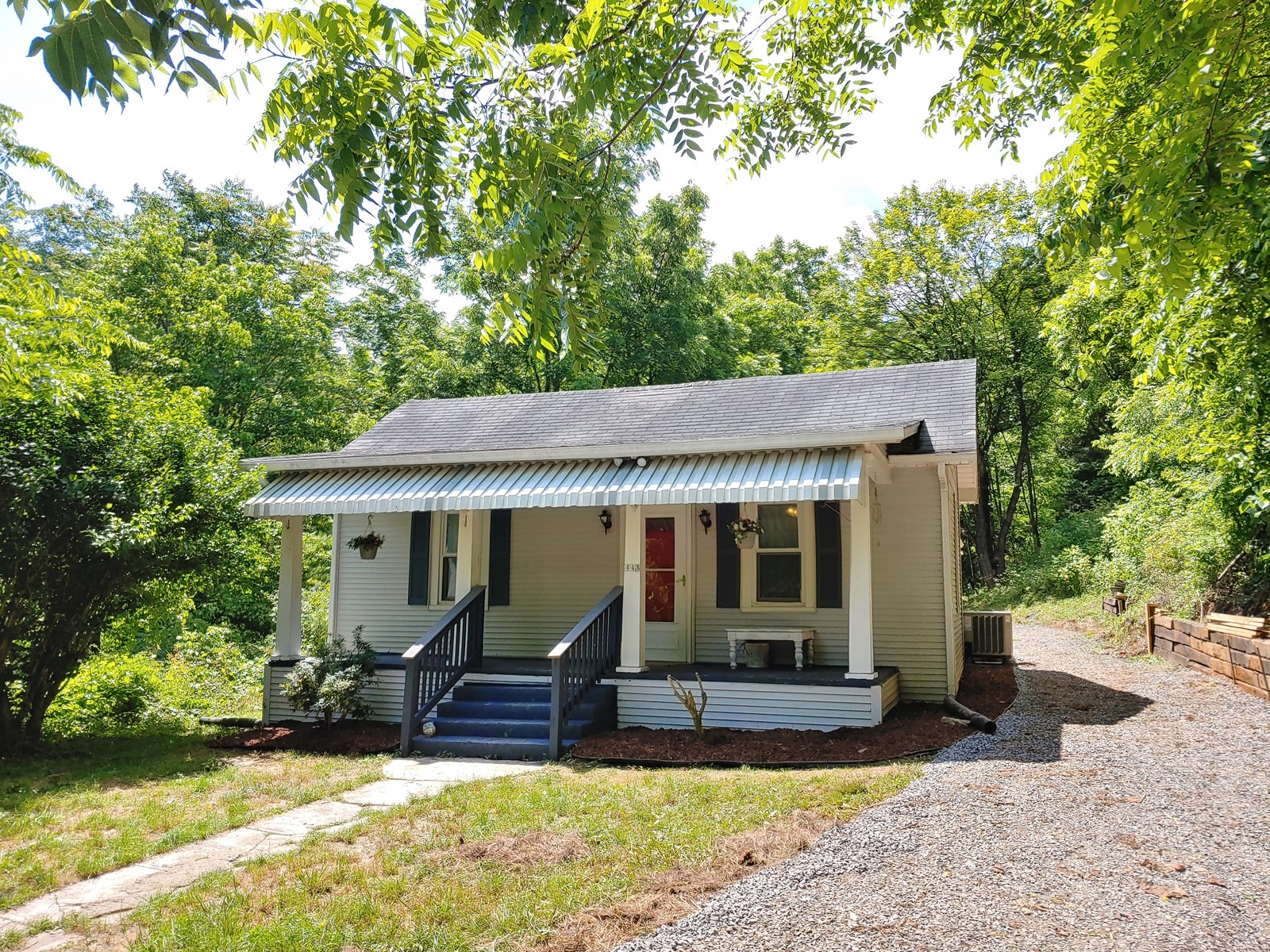 Home for Sale in Shawsville VA!
