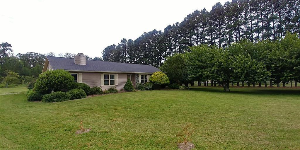 2+ Acres in Dry Fork, VA: Pittsylvania County, VA