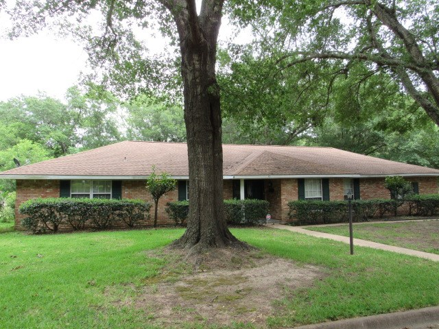 HOME FOR SALE IN  EAST TEXAS