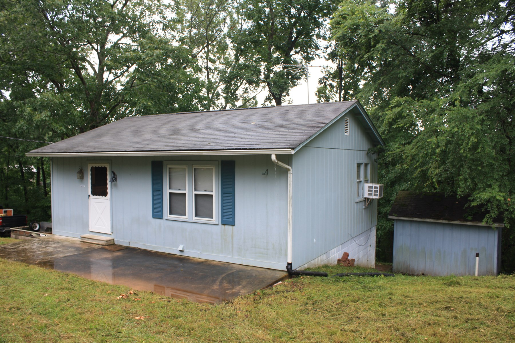 MO Cabin For Sale