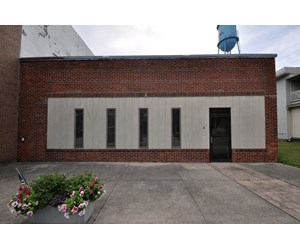 Commercial building for Sale Lynn, Indiana