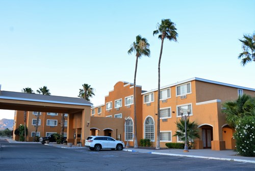 United Country Michael Krieg Hotel for sale in Arizona