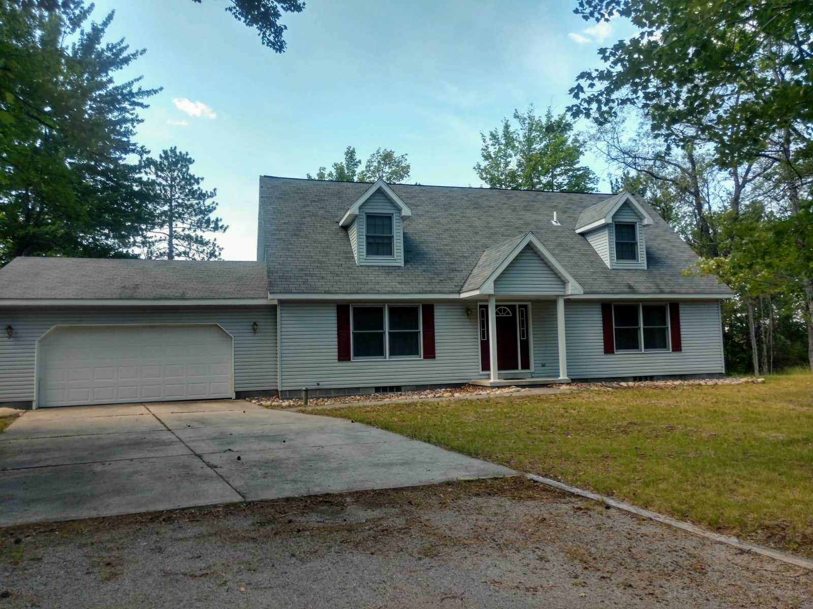Home for Sale on Canada Creek Ranch Atlanta MI