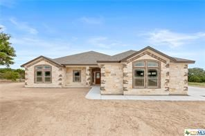 4 Bed 2 Bath New Home For Sale Copperas Cove
