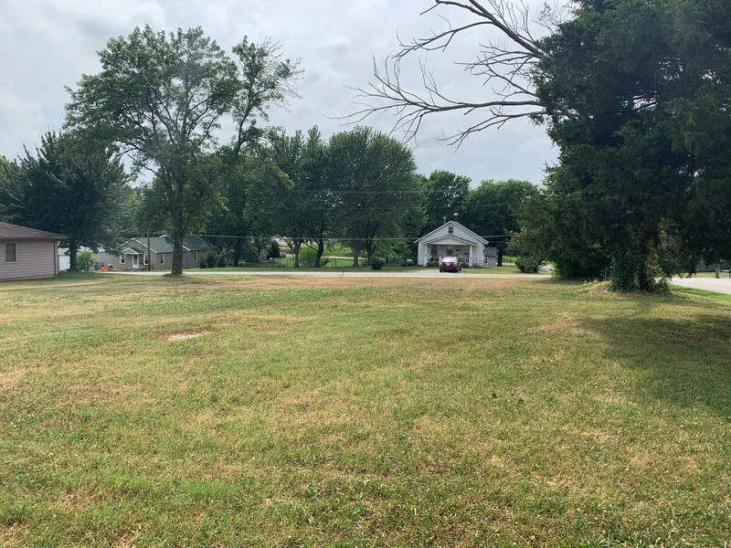 Corner Lot For Sale in El Dorado Springs, MO
