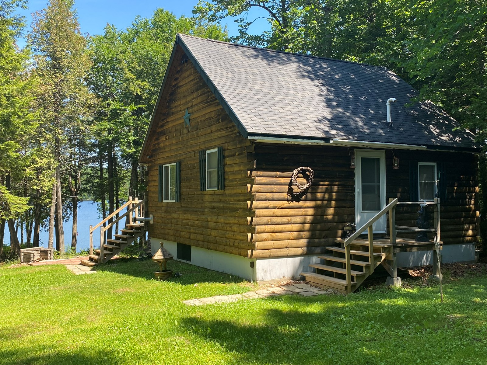 Camp for Sale in Topsfield, Maine