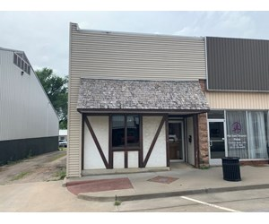 Affordable Commercial Building in El Dorado Springs, MO