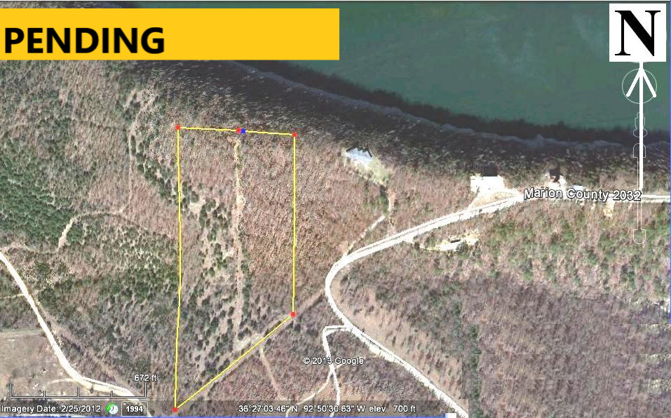12+ AC W/SPECTACULAR VIEWS OF BULL SHOALS LAKE