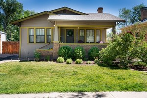 HISTORIC HOME FOR SALE, DOWNTOWN GRAND JUNCTION, COLORADO