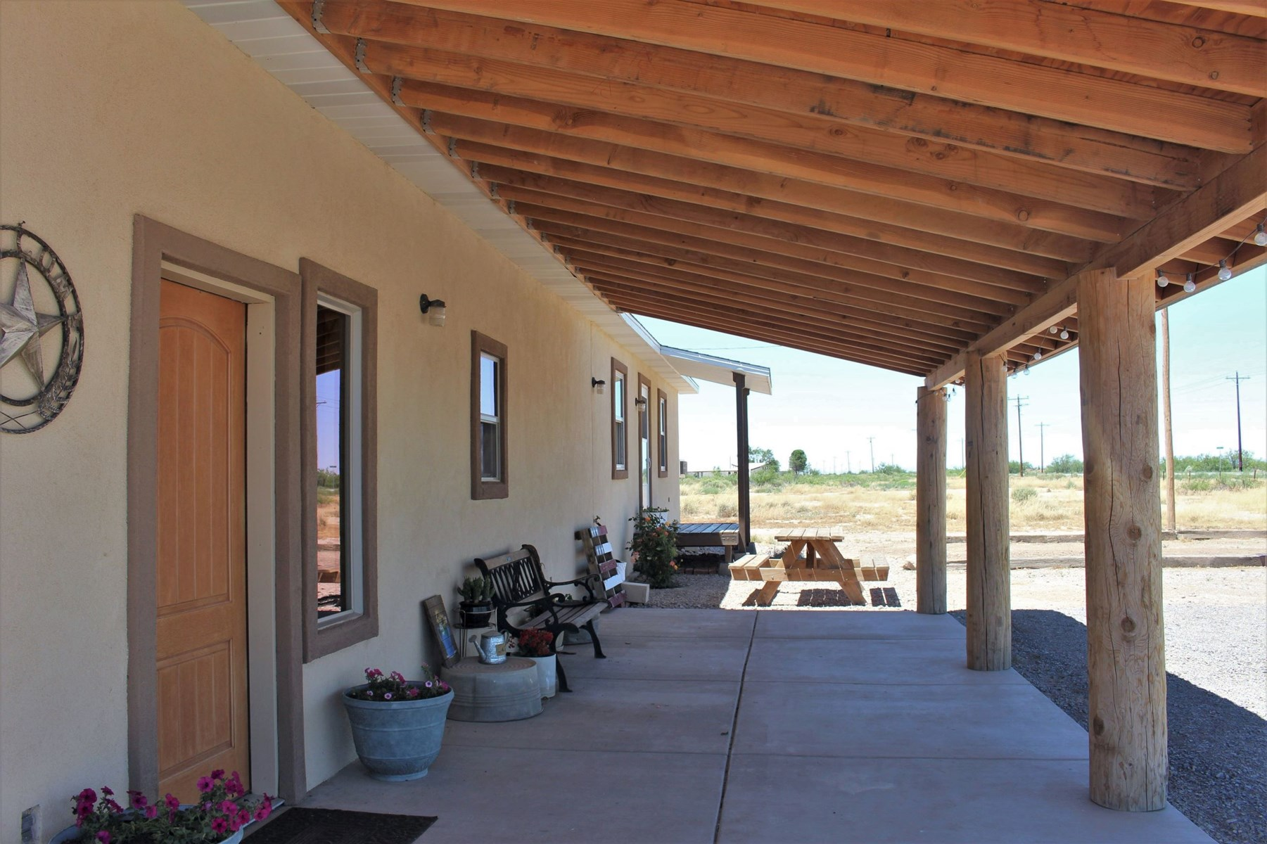 530+/- Acres Near Cotton City, Hidalgo Co, NM ~ $460,000