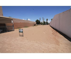 Commercial Lot for sale Stanfield AZ