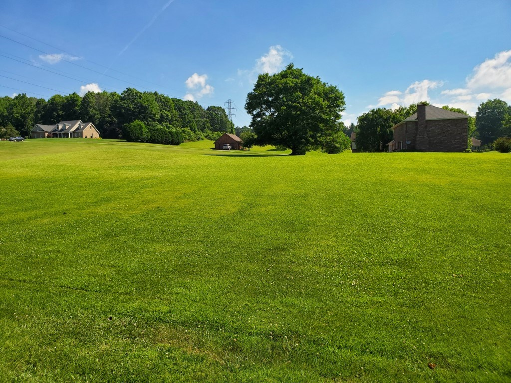 Building Lot for Sale Abingdon VA!
