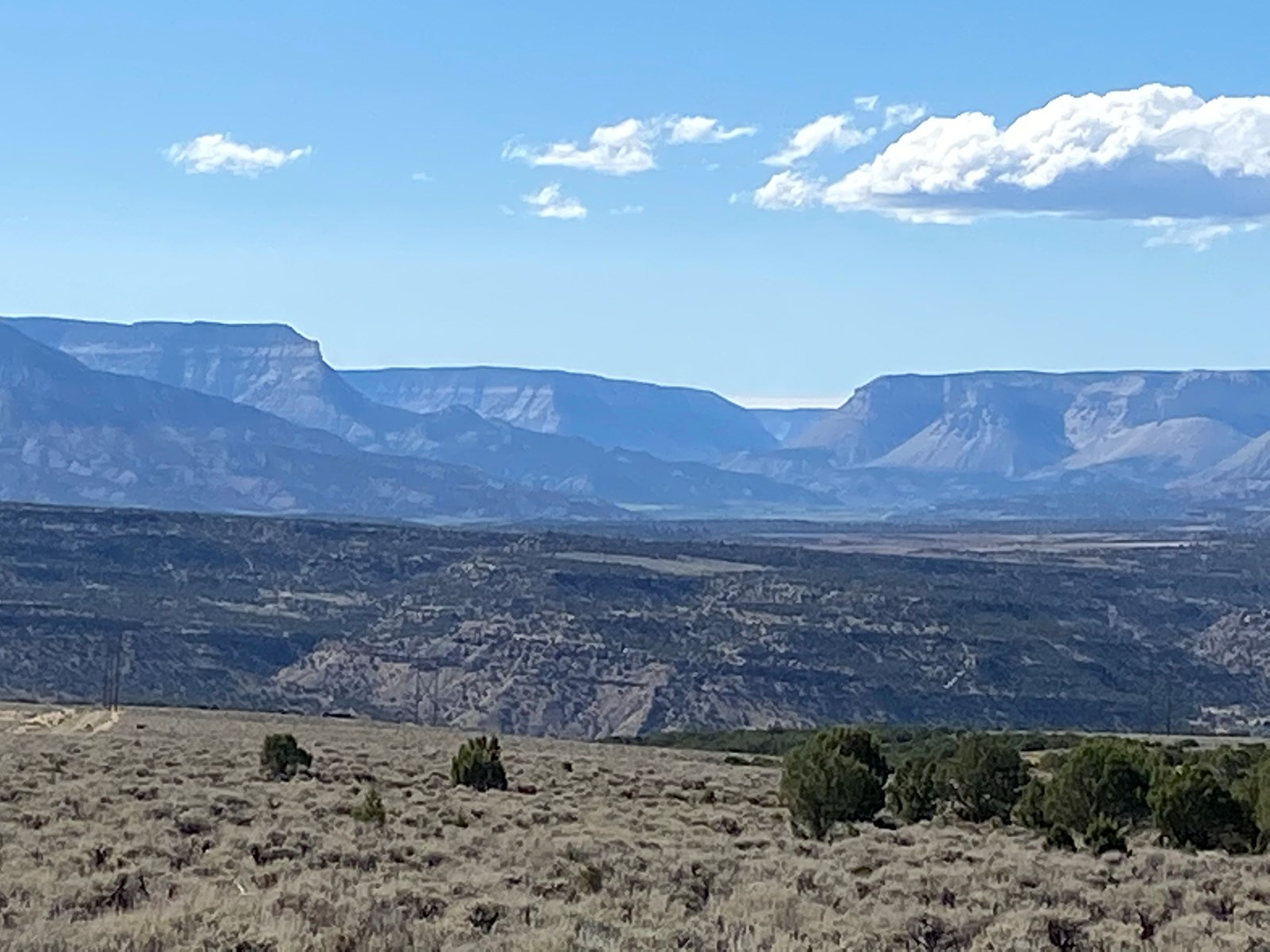 Premier Colorado Hunting Land - Borders BLM