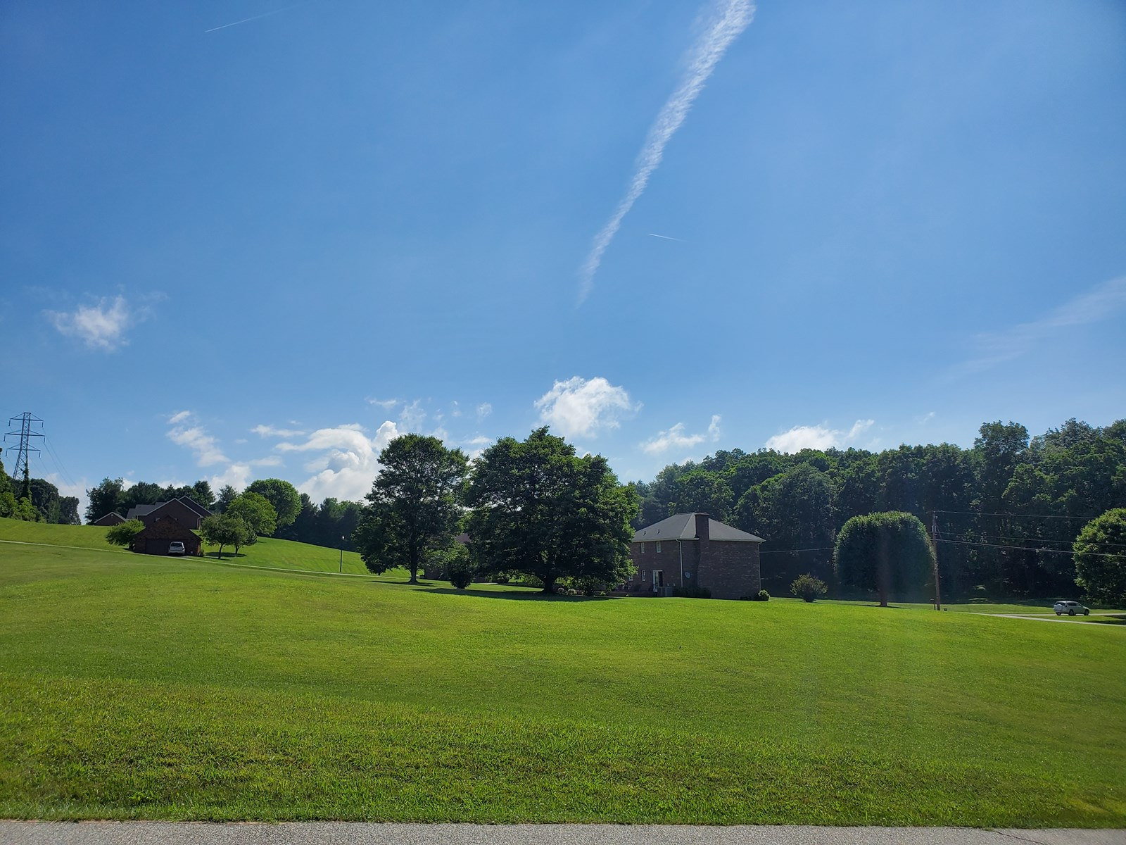 Home Site for Sale in Abingdon Va
