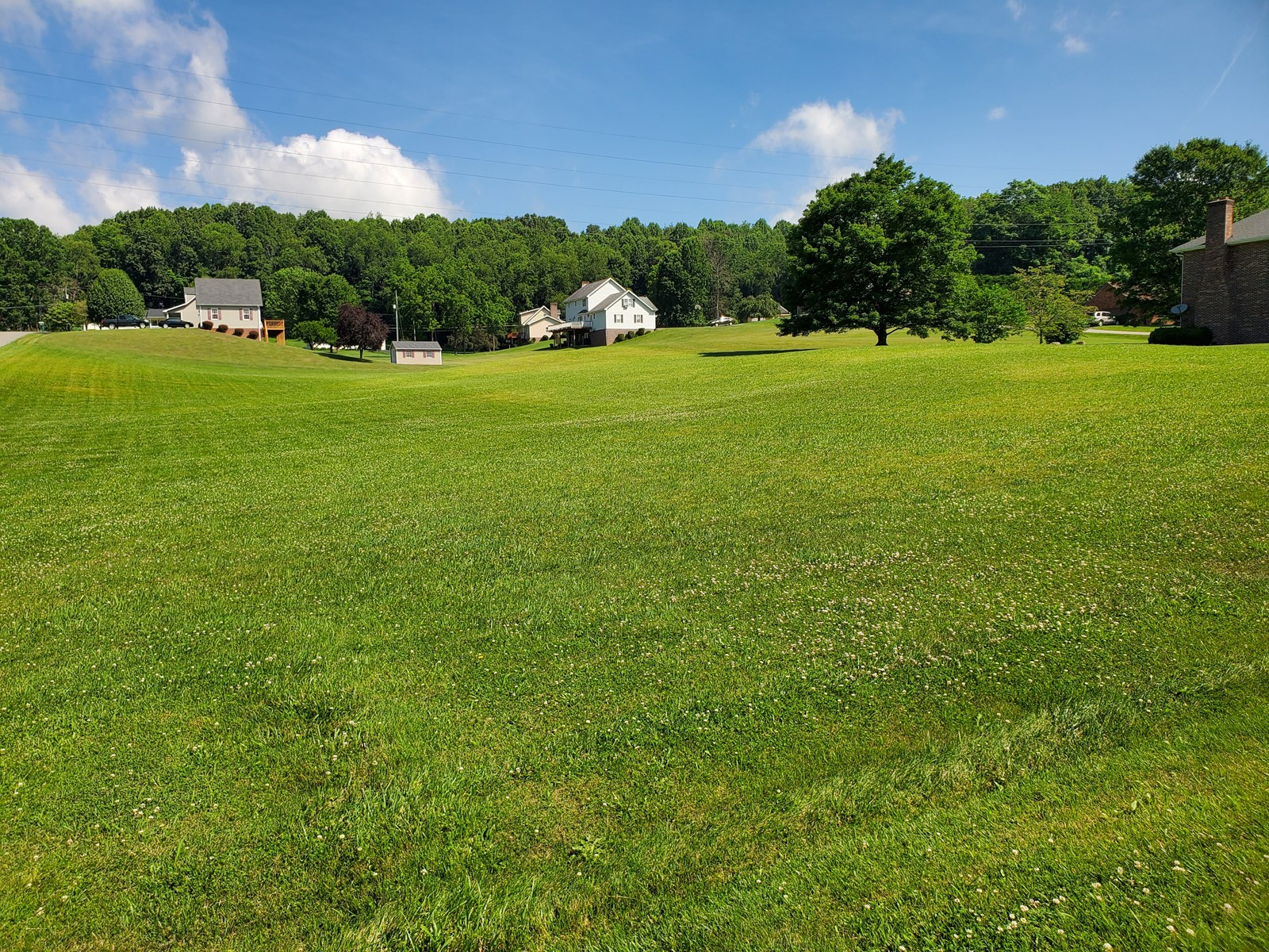 Large Residential Building Lot in Abingdon VA!
