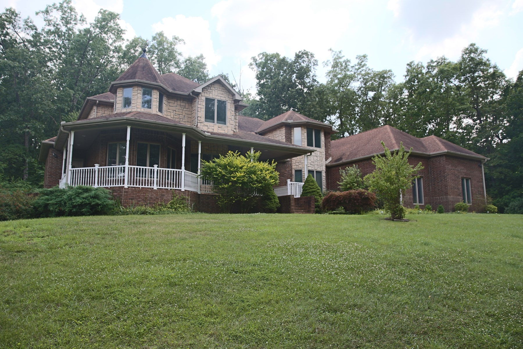 Luxury Home in West Plains, MO - Howell County - MO Ozarks