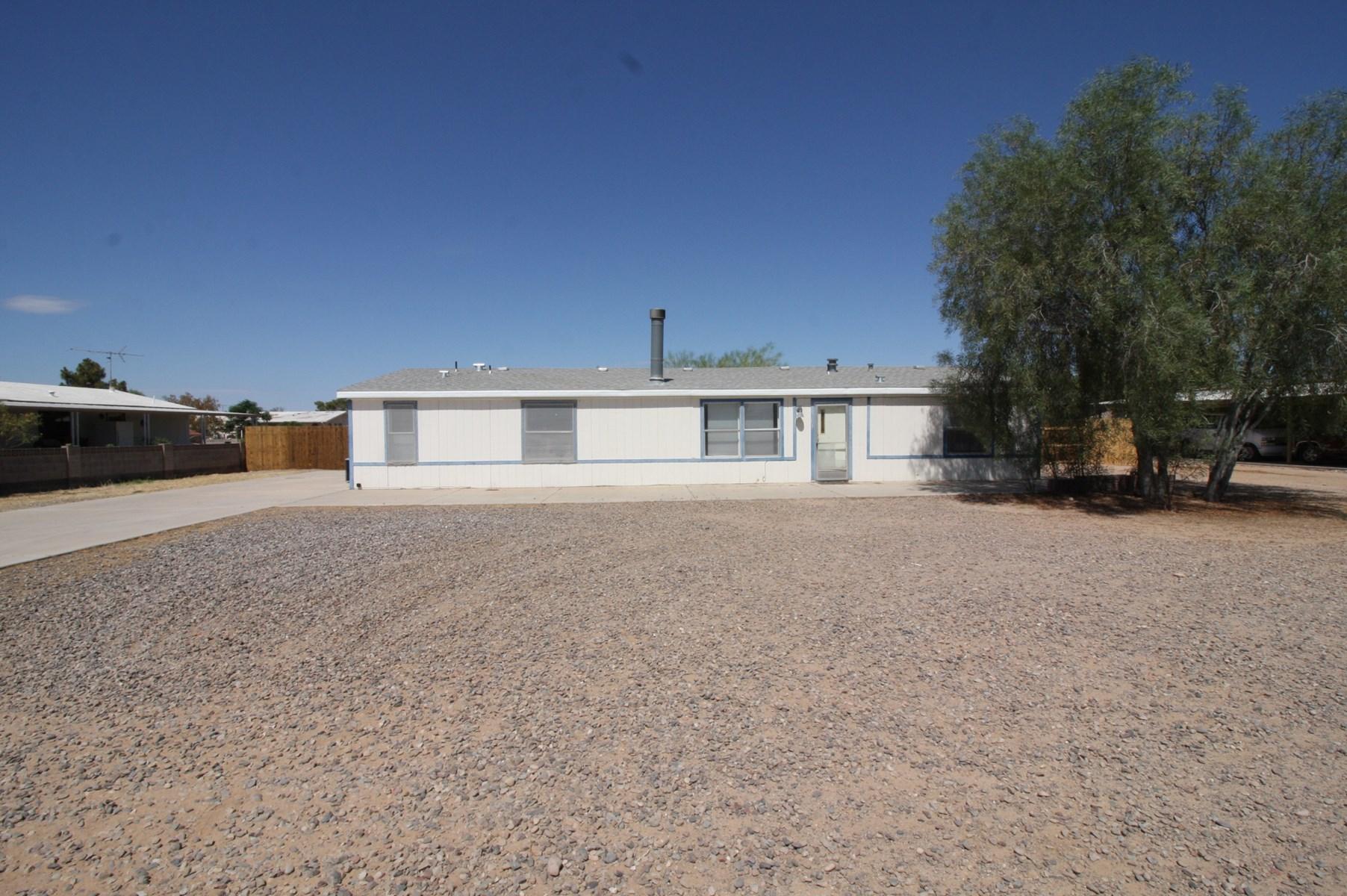 Home for sale Casa Grande AZ