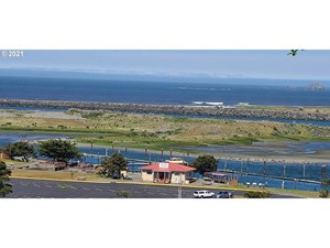 VACANT LAND FOR SALE WITH SPECTACULAR OCEAN AND RIVER VIEWS