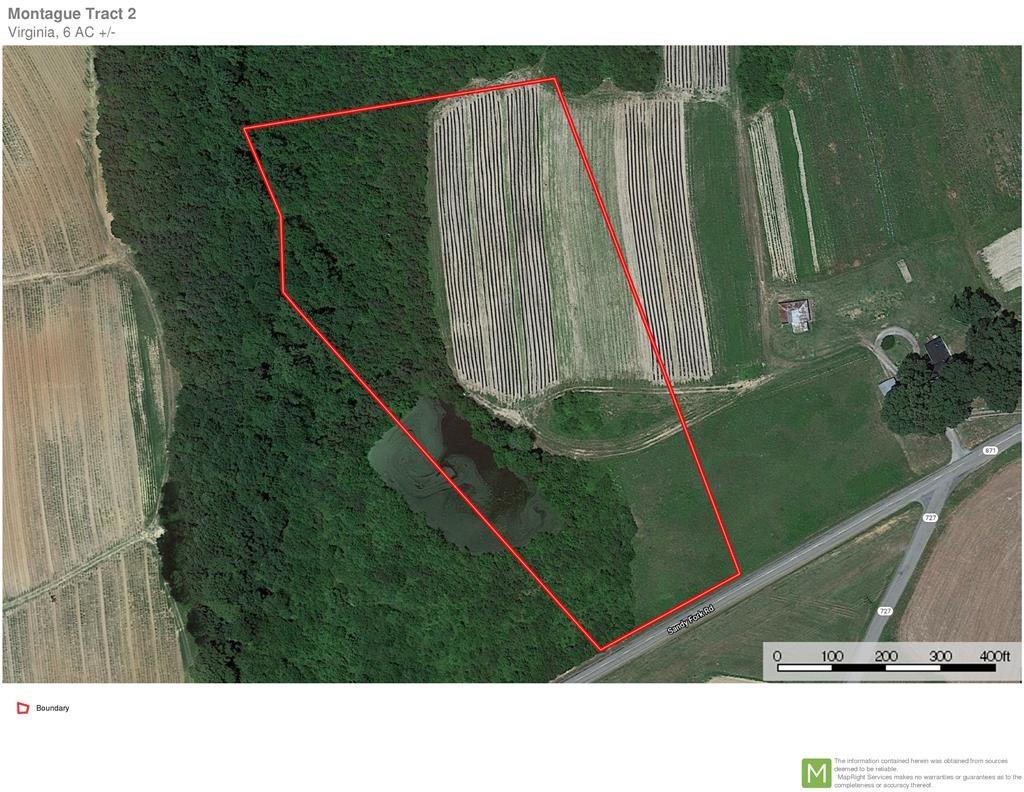 Sandy Fork Acres Minutes To Buggs Island Lake, VA