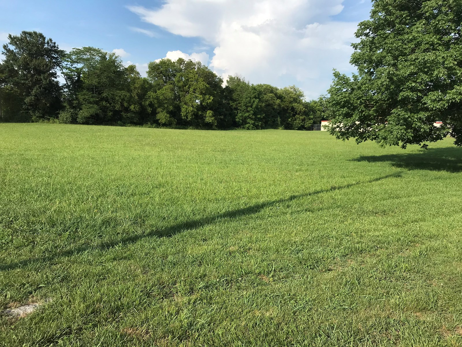 Commercial 1.98 Acres on Corvette Drive Bowling Green KY