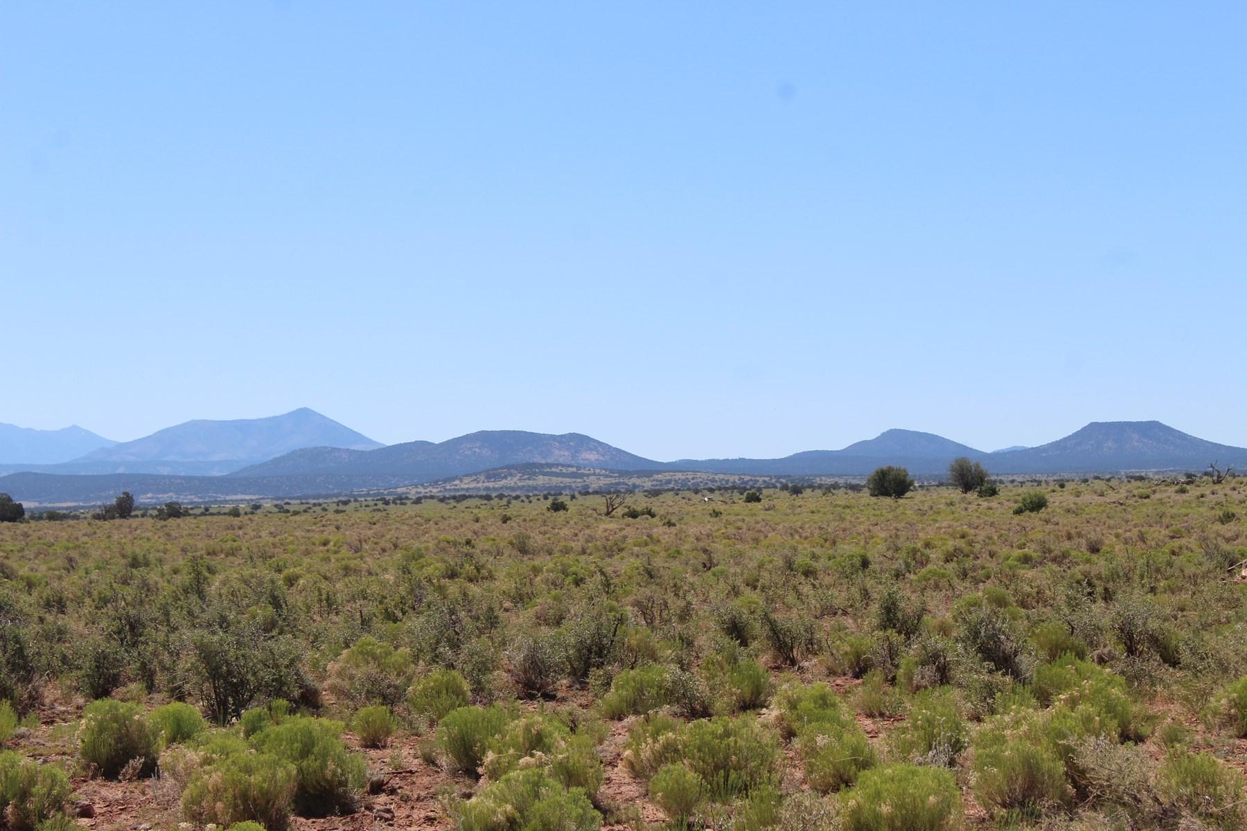 Recreational Land for Sale near Grand Canyon Arizona