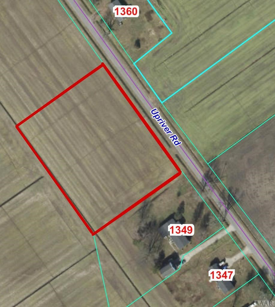 1.86 Acres of Land, Outside City Limits!