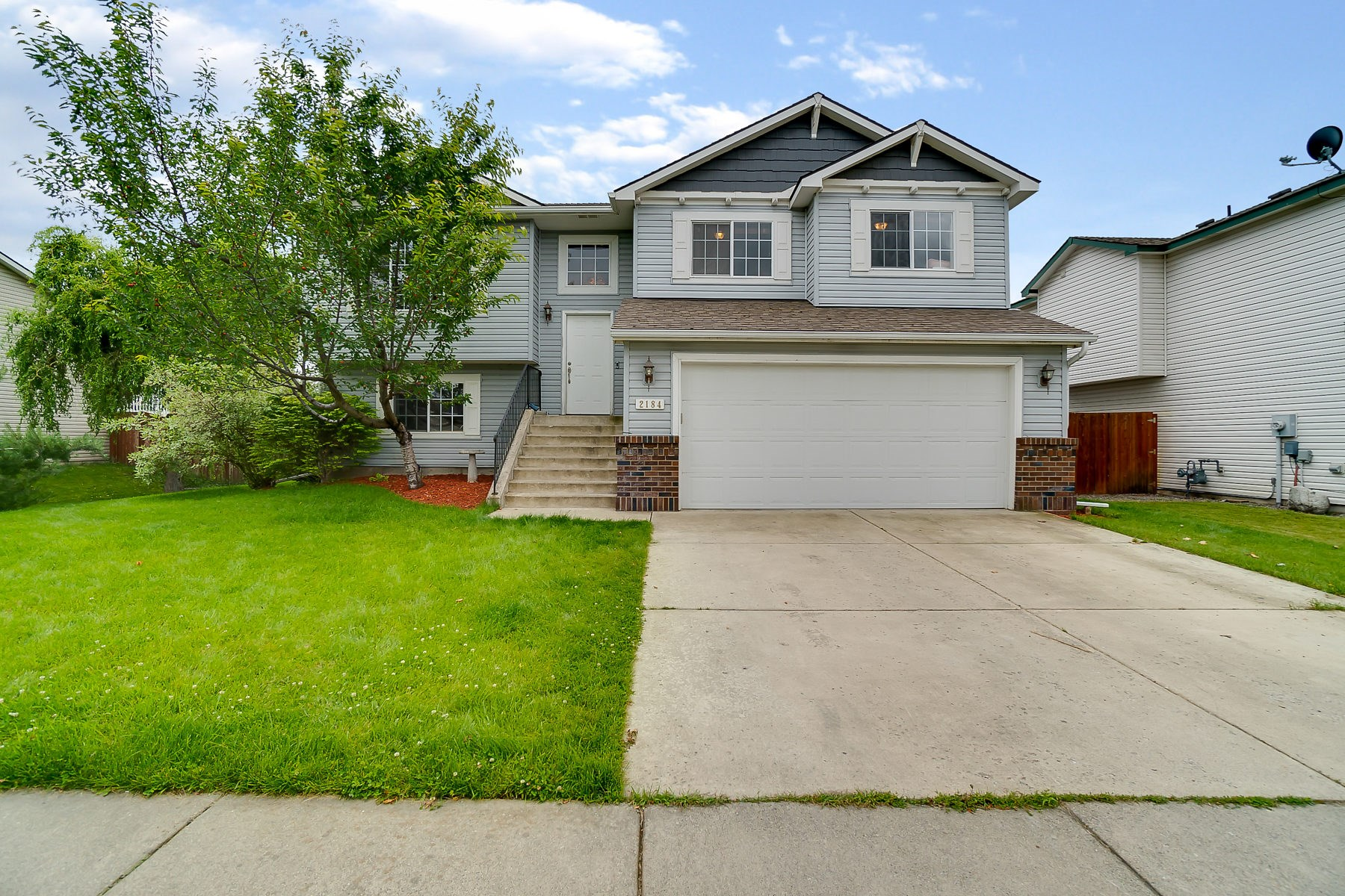 Well Maintained Home In CDA, Idaho