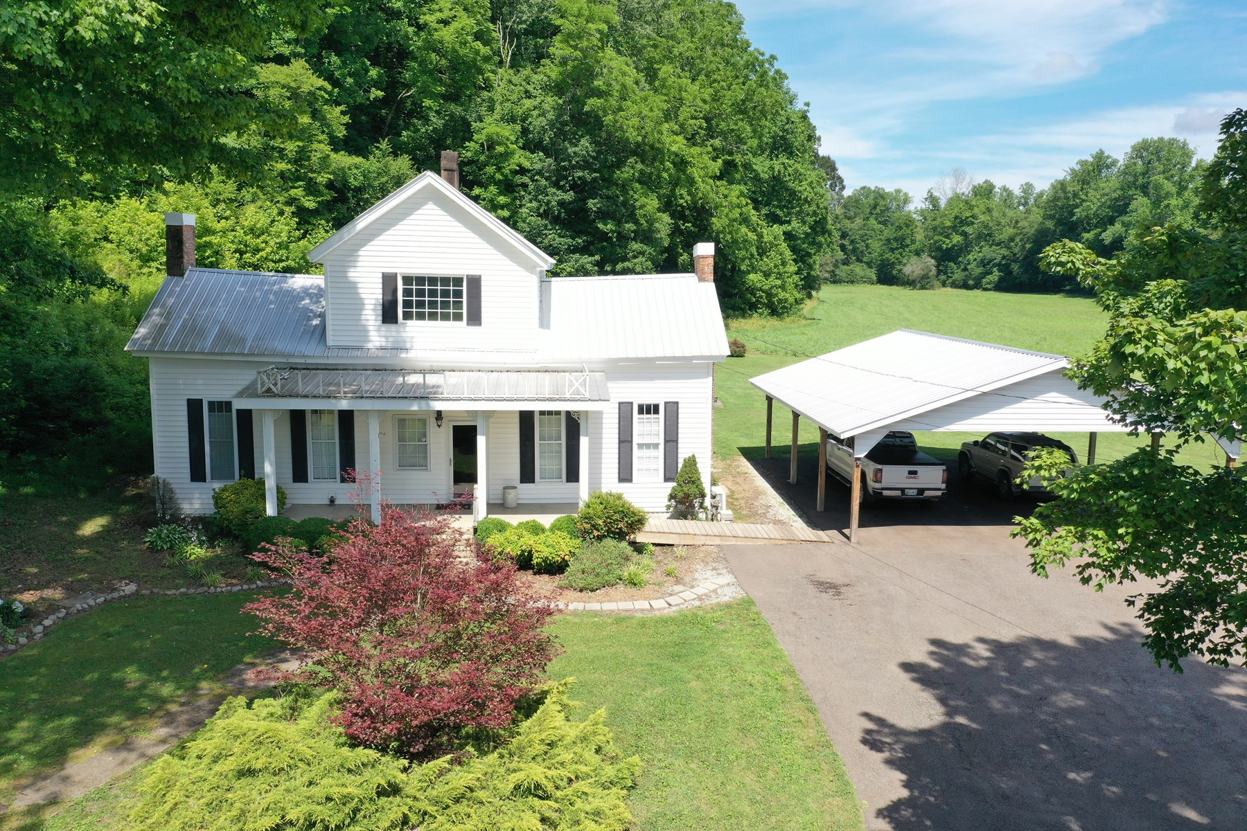 Beautiful Country Home For Sale
