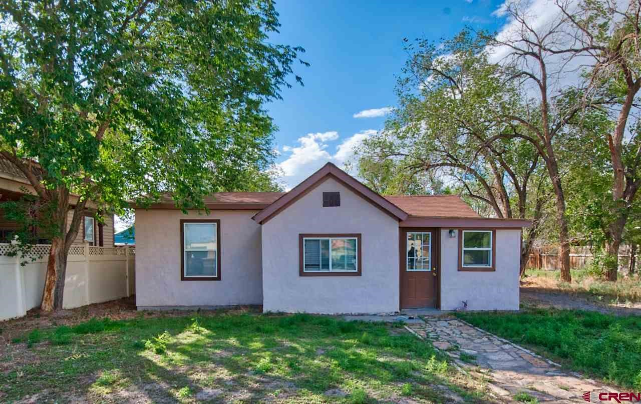 Great Starter Home Located in Heart of Montrose, Colorado