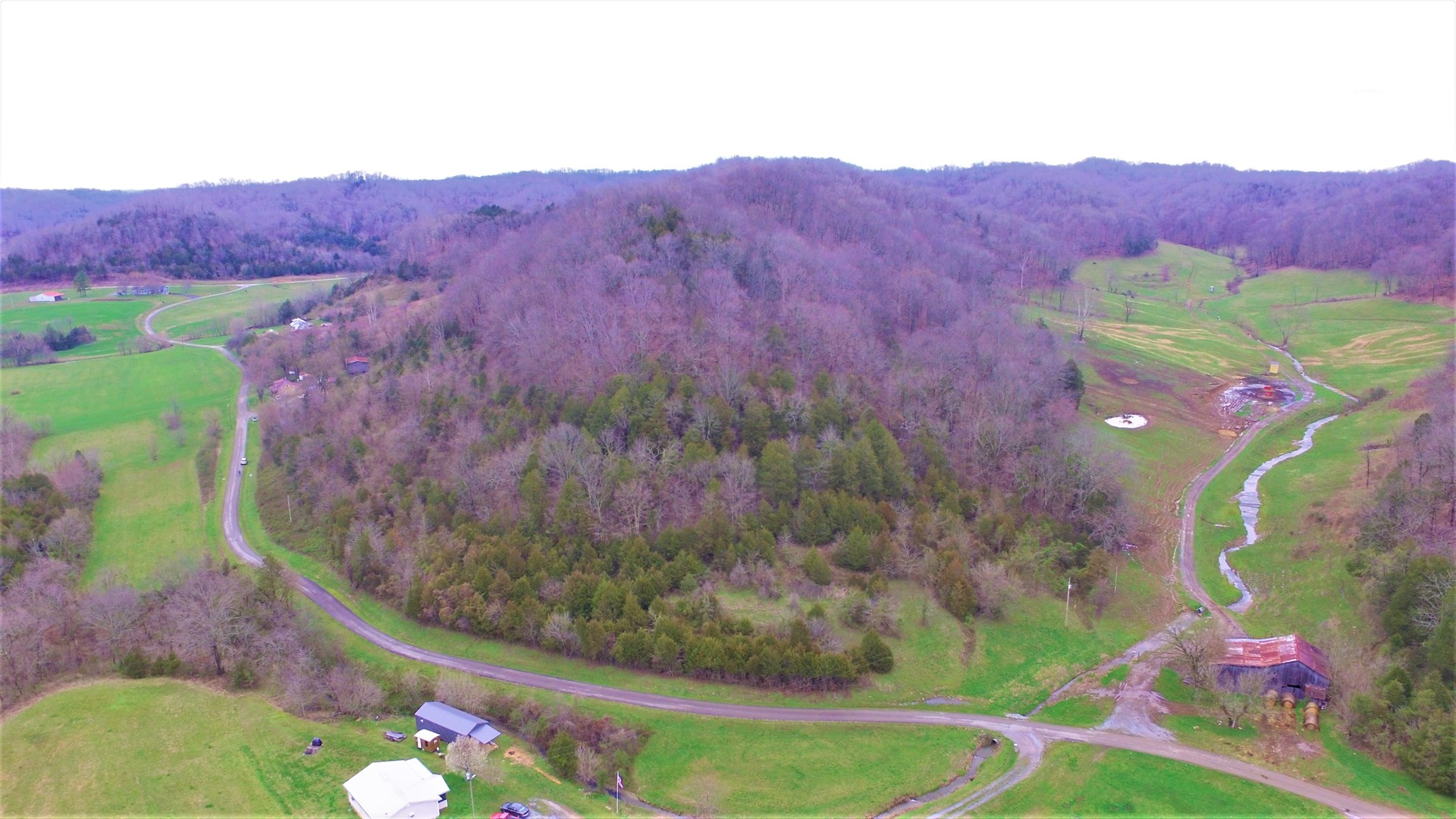 35 Acres for Sale in Cumberland County