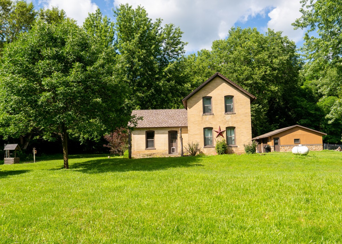 3 Bedroom Country home, Township of Lewiston, Columbia Count