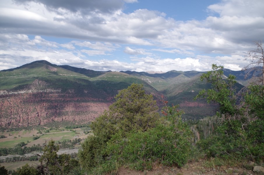 Mountain Property Land For Sale, Ridgway, Colorado