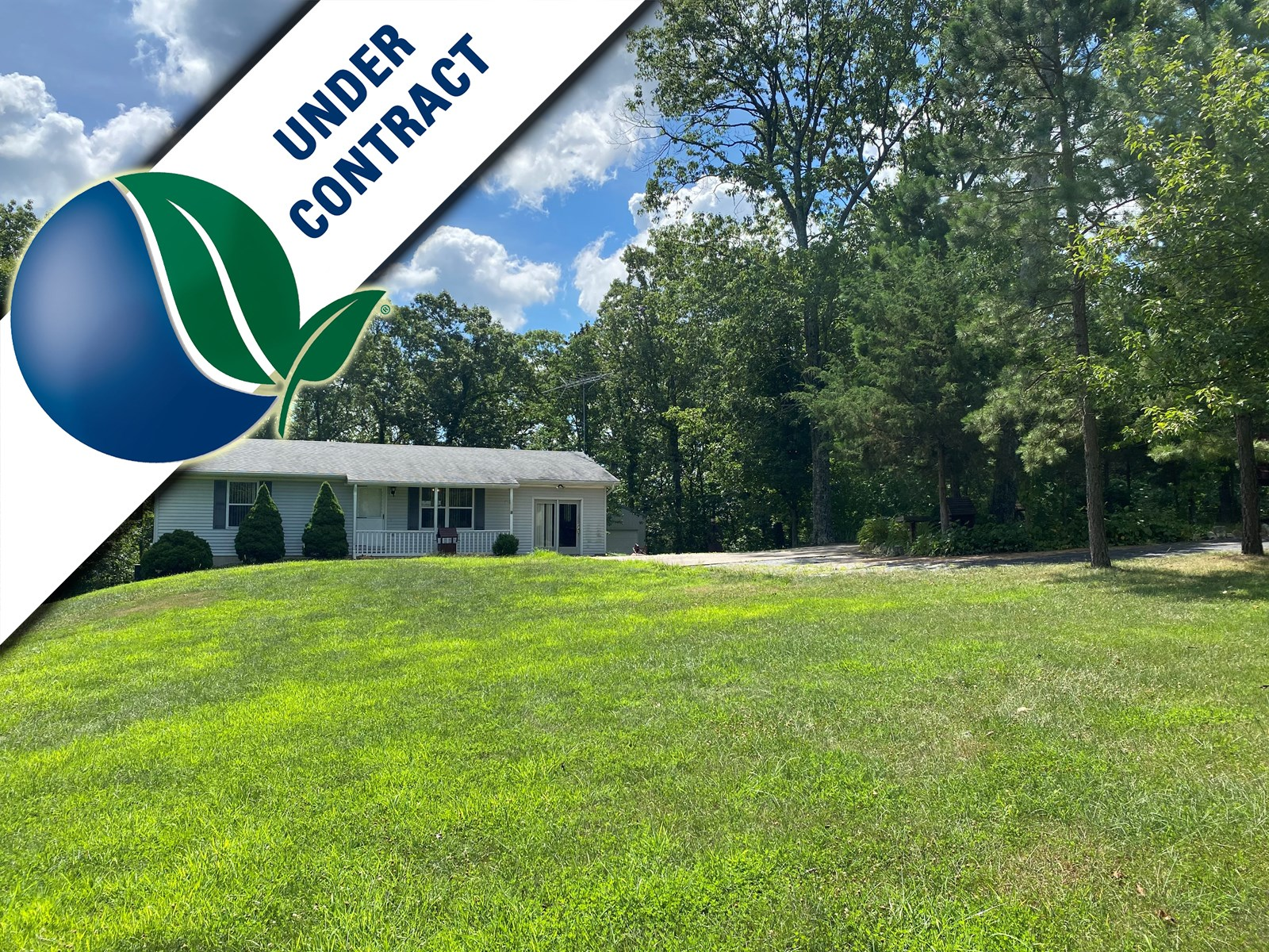 Charming Country Family Home For Sale South of Swiss, MO!