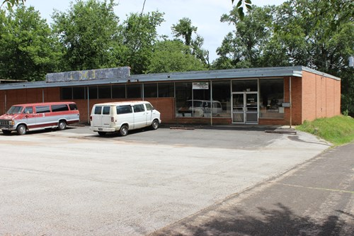 Commercial Building for sale in Texas
