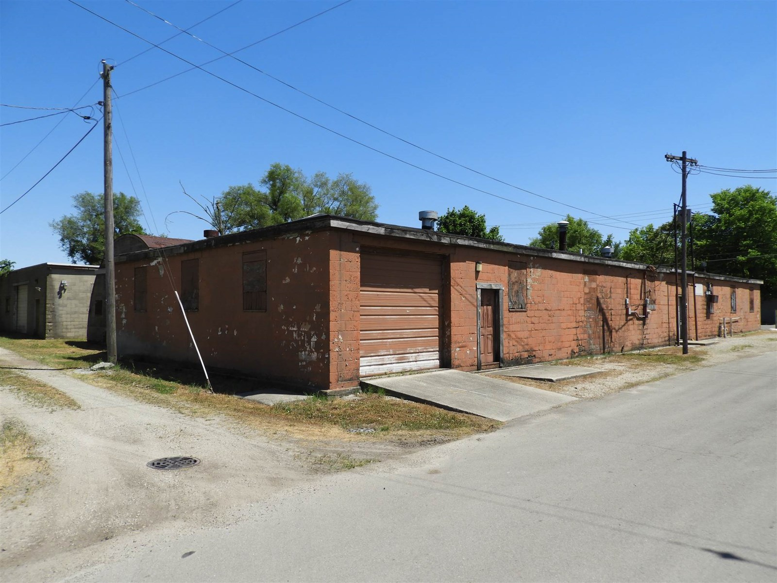Commercial Building for Sale Muncie, IN