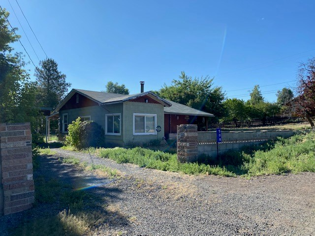 Affordable Home For Sale in Alturas CA