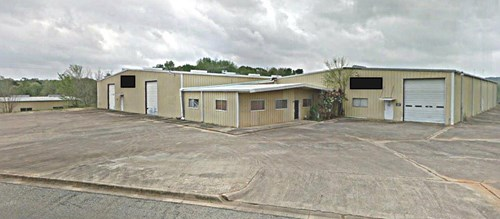 Commercial Building For Sale East Texas Real Estate Auction