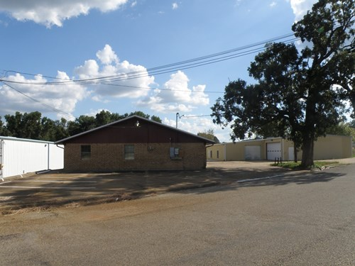 Commercial Real Estate For Sale East Texas Auction