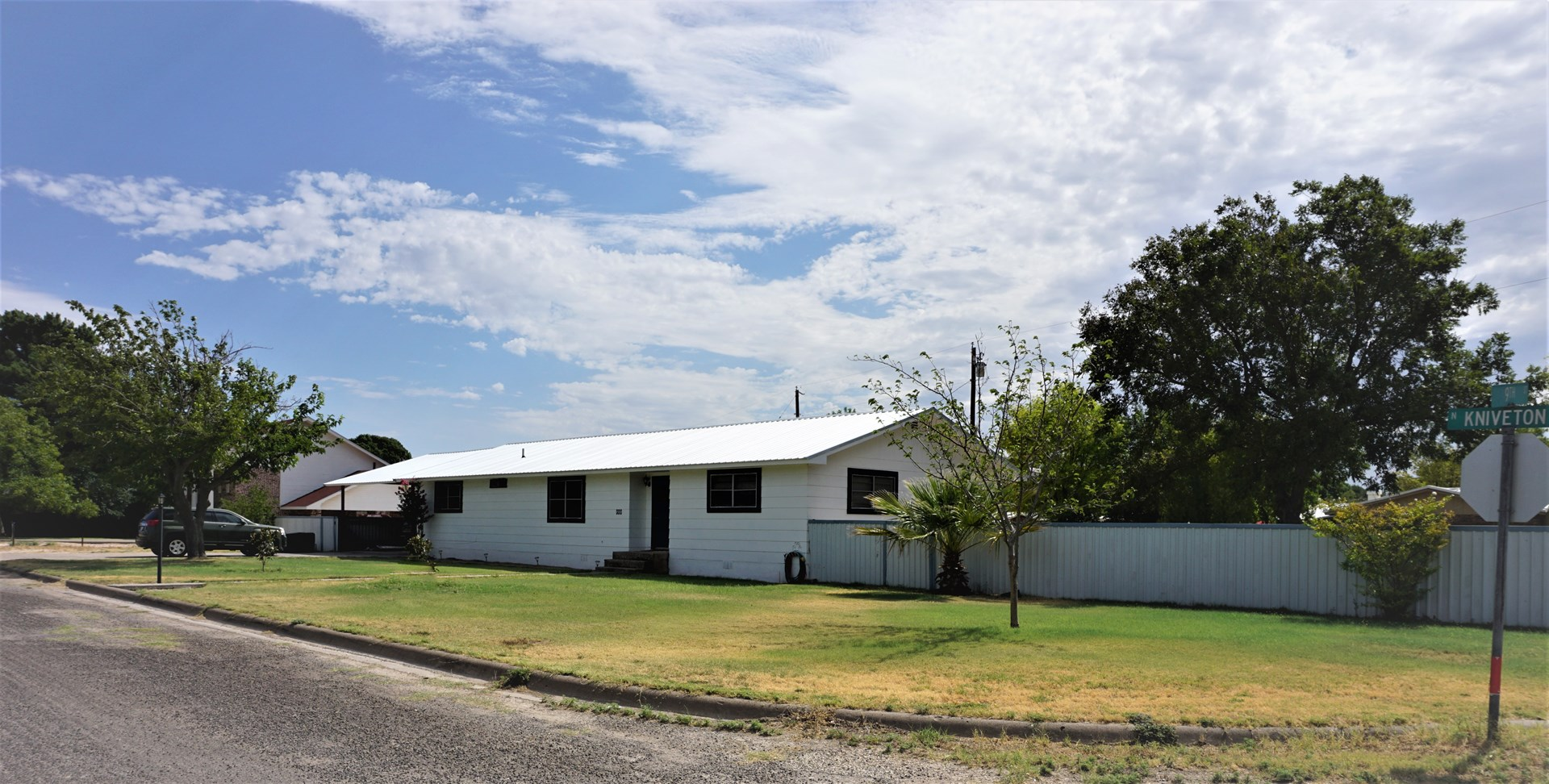 IRAAN, TX HOME FOR SALE