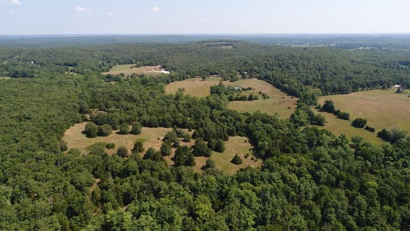 St Clair County 108 Acre Gem
